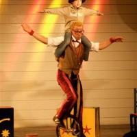 Spectacle Cirque musique